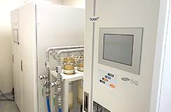 透析液清浄化への取り組み